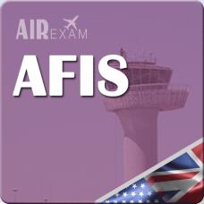 Examen AFIS
